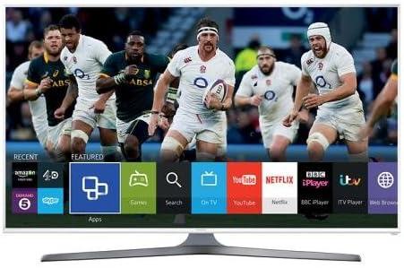 SAMSUNG UE40J5510AKXXU - 40 Inch Full HD LED TV 400 PQI Smart (Quad Core) WiFi Mirror/App Casting: Amazon.es: Electrónica