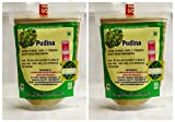 100% Natural Pudina/Mint Herbal Powder 100Gr (Pack Of 2)
