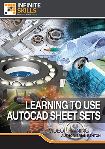 (AutoCAD Sheet Sets [Online Code])