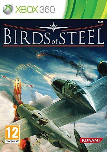 Konami Birds Of Steel