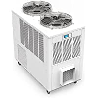 DOROSIN Industrial Portable Air Conditioner 85000BTU DAKC-250(25KW) for Buildings,Factories