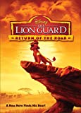 The Lion Guard: Return of the Roar