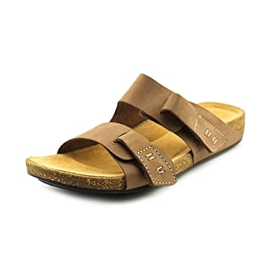 d72c4502aa03 Clarks Perri Island Slides Sandals Shoes Womens New Display  Amazon.co.uk   Shoes   Bags
