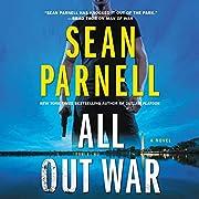 All Out War: A Novel de Sean Parnell