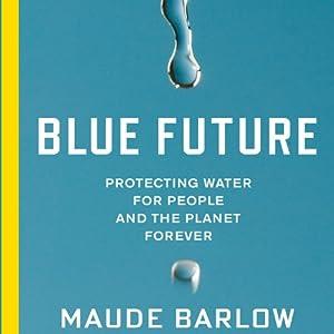 Blue Future Audiobook