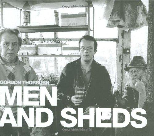 Download Men and Sheds pdf