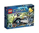 LEGO Chima 70007 Eglors Twin Bike, Baby & Kids Zone