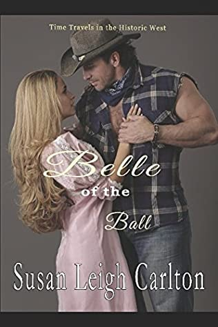 book cover of Belle of the Ball