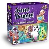 Anno Domini - Avvenimenti bizzarri