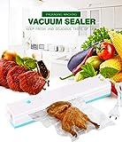 Vacuum-Packing-Machine Vacuum-Sealer Food-Packer