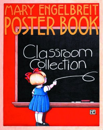Mary Engelbreit Poster (Poster Book Classroom Collection Mary Engelbreit)