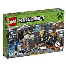 LEGO Minecraft The End Portal Playset 21124