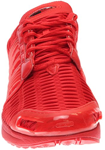 Adidas Originali Mens Clima Cool 1 Fashion Sneaker Collegiale Rosso / Rosso Collegiato