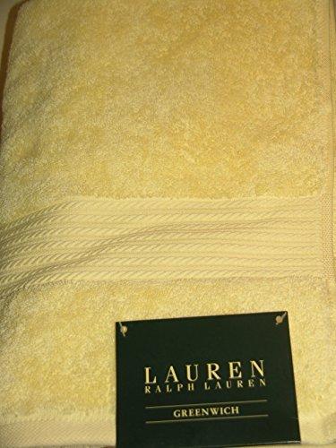 Ralph Lauren Greenwich Bath Towel Set 6 piece - Honeysuckle