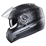 Motorcycle Helmets - Best Reviews Guide