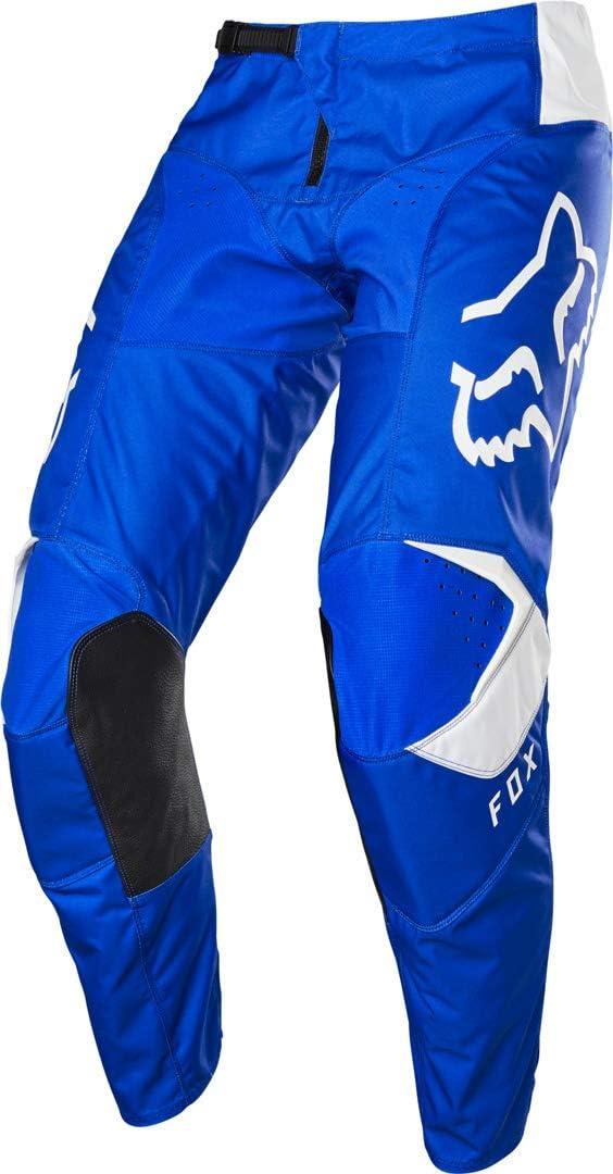 2020 Fox Racing 180 Prix Pants-Black//White-36