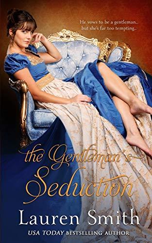The Gentleman's Seduction (The Seduction Series)