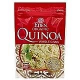 Eden Quinoa, Organic Imported, Andean 16.0 OZ(Pack of 4)