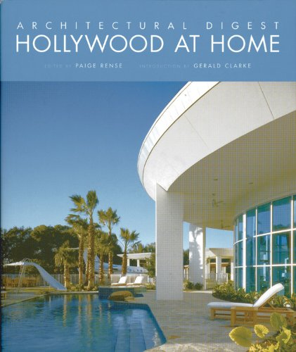 Hollywood at Home (Architectural Digest)