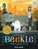Best Adventures - The Adventures of Beekle: The Unimaginary Friend Review