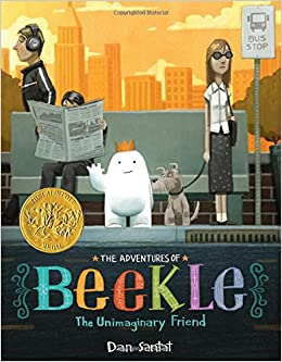 Image result for Beekle