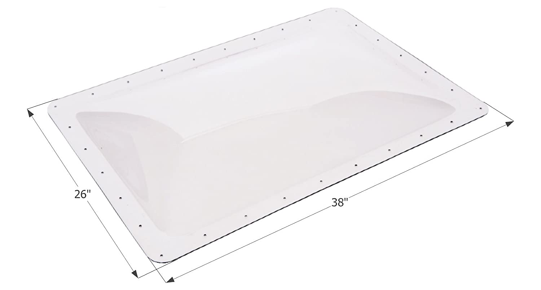 Icon 01861 RV Skylight