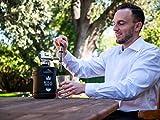 Royal Brew Nitro Cold Brew Coffee Maker Home Keg