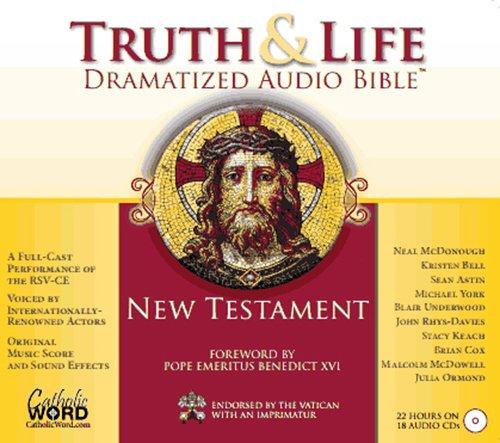 Truth & Life Dramatized Audio Bible