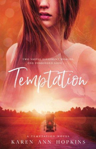 Temptation (A Temptation Novel Series) (Volume 1)