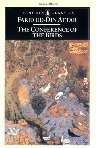 The Conference of Birds (Penguin Classics)