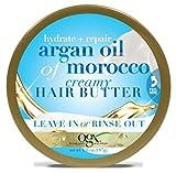 OGX Hydrate Plus Repair Argan Oil of Morocco, 6.6 Ounce