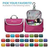 Cosmetic and Toiletry Bags