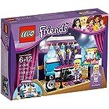 LEGO Friends 41004 - Prove sul Palcoscenico