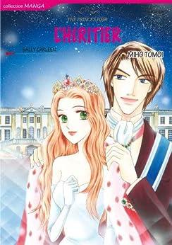 L'héritier - Harlequin Comics en français - (Harlequin Manga) (French Edition) by [SALLY, CARLEEN, TOMOI MIHO]