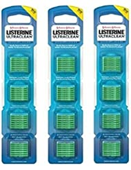 Listerine (formerly Reach) Access Flosser Refills Mint, 28 Count - (3 Pack)