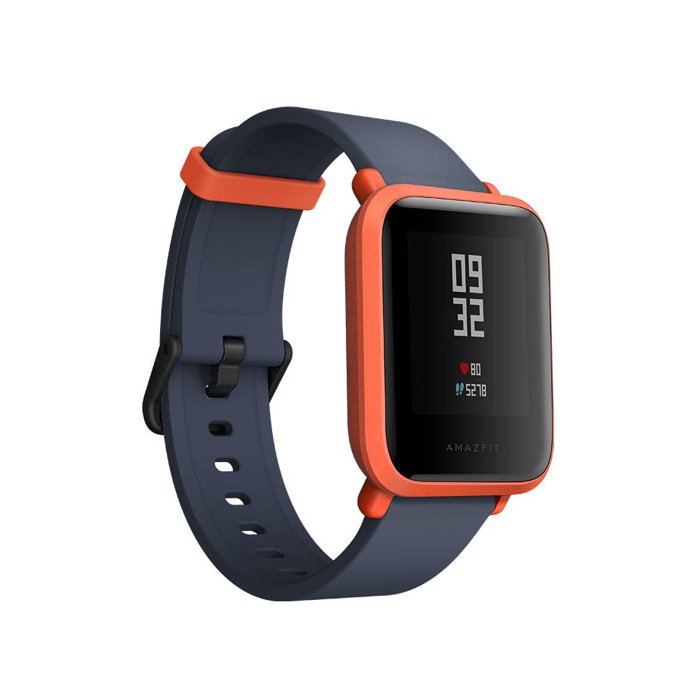 Xiaomi UYG4022RT Amazifit Bip A1608 - Smartwatch, Color Naranja product image