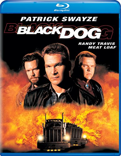 Black Dog [Blu-ray]