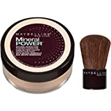 Maybelline Mineral Power Powder Foundation - Classic Ivory