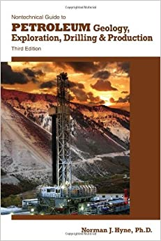 :TOP: Nontechnical Guide To Petroleum Geology, Exploration, Drilling & Production. Nigeria MIZUNO charger ocean Welcome Banda