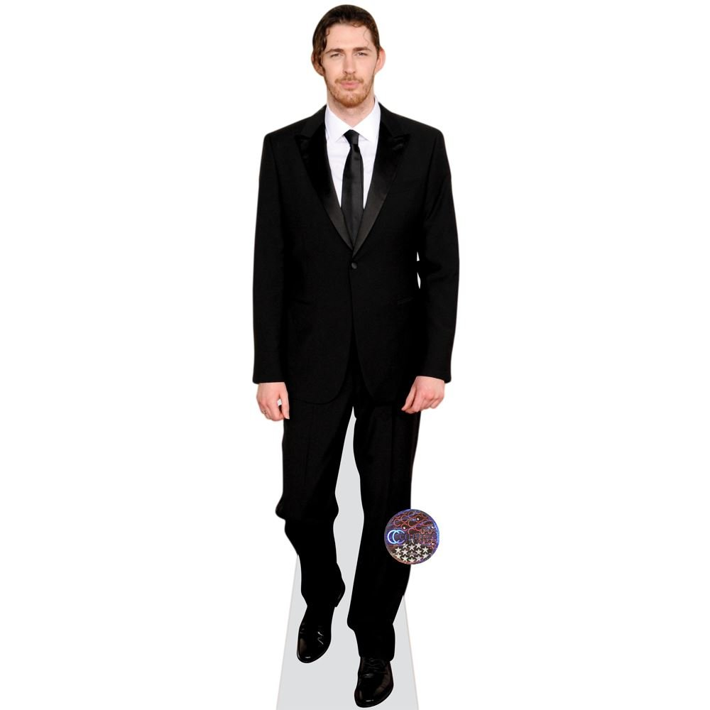 Hozier Life Size Cutout Celebrity Cutouts