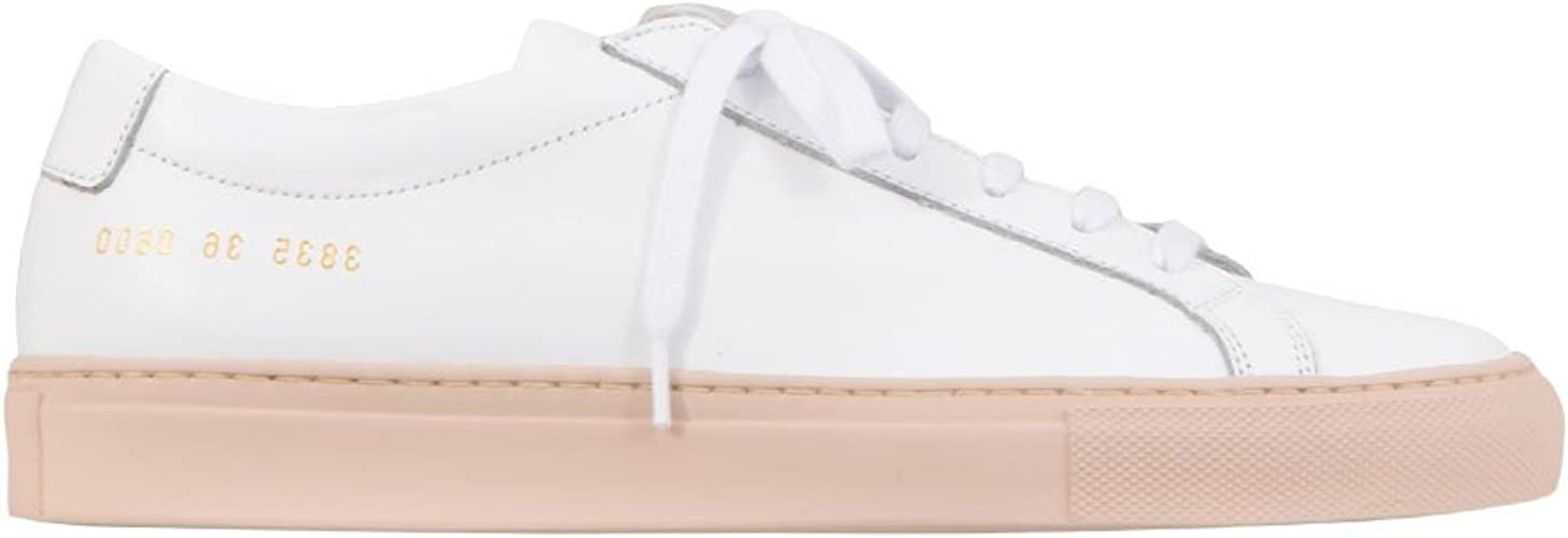 COMMON PROJECTS Women's 38350600 White