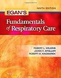 img - for Egan's Fundamentals of Respiratory Care, 9e book / textbook / text book