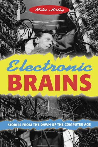 Electronic Brains: Stories from the Dawn of the Computer Age (Dawn Of The Electronic Age)
