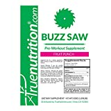 True Nutrition - Buzz Saw Pre Workout with