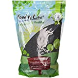 Spain Poppy Seed by Food to Live (Kosher) (4 Pounds)