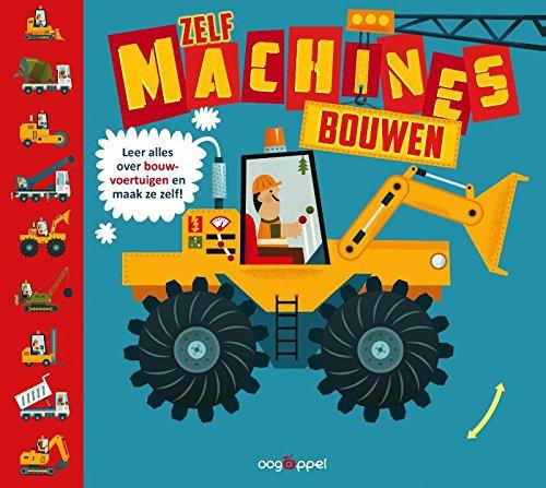 Zelf machines bouwen!: Amazon.es: Emmy Midelbeek: Libros en idiomas extranjeros