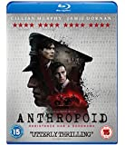 Anthropoid [Blu-ray]
