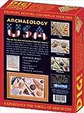 Dig! Discover Display Machu Picchu Excavation Kit