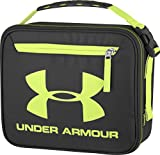 Under Armour Lunch Cooler, Quirky Lime