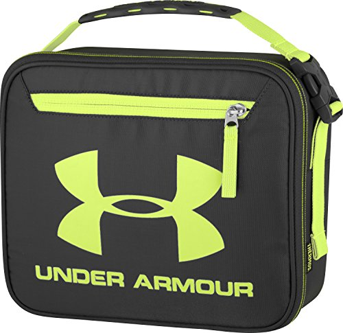 - Under Armour Lunch Box, Quirky Lime